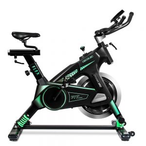 opinión bicicleta spinning cecotec ultraflex 25
