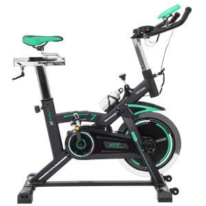 comprar bici spinning cecotec