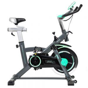 opiniones bicicleta spinning cecotec