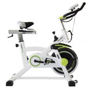 bicicleta spinning profesional extreme cecotec